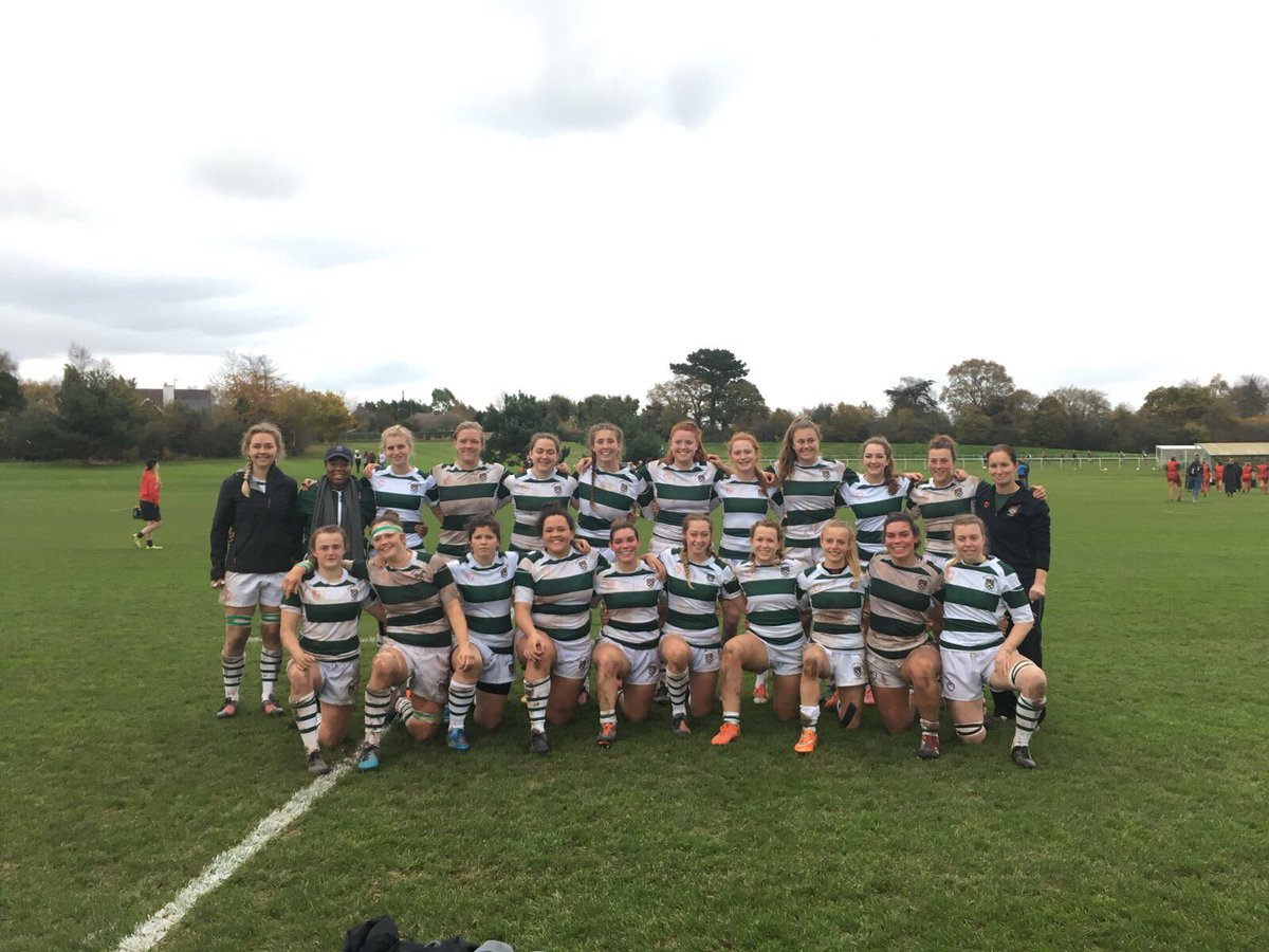 What a game! Fantastic win for our 1st XV against Hartpury today. A tough game but well fought on both side. Great shift from every #EUWRFC player! #Building #BleedGreen <br>http://pic.twitter.com/TudopZUkws