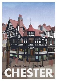 Remember when #Chester was named top place to live in the #UK  http:// ow.ly/vg5030dfzg1  &nbsp;  <br>http://pic.twitter.com/TMReNM7ylI