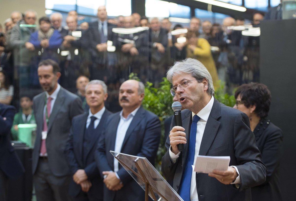 #FICO A Bologna apre il primo parco agroalimentare del mondo. Una fiera della identità italiana