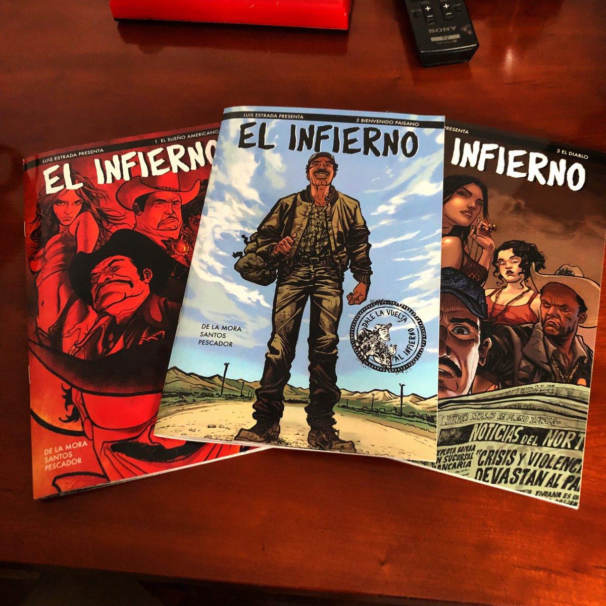 Verdaderas joyas que representan la estupidez de una guerra revanchista de Felipe Calderón. https://t.co/C55lLqLUwE