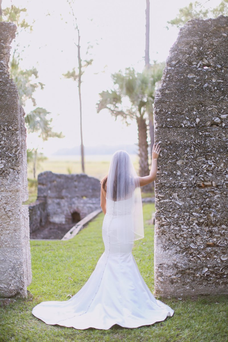 A Lowcountry Wedding Weddingwire The Knot And 4 Others