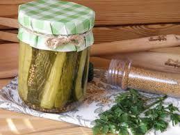 Рецепты консервация баклажаны