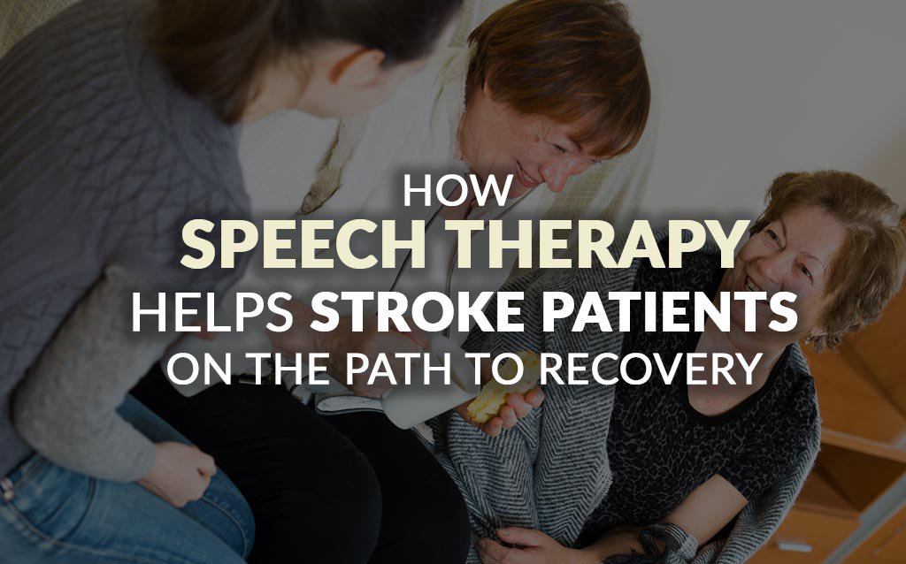 Is Speech Therapy Effective for Aphasia and Stroke Patients?  https:// hubs.ly/H08JWwM0  &nbsp;   #strokerecovery #aphasia<br>http://pic.twitter.com/bXxulZishx