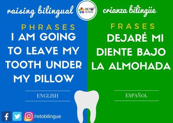 More phrases here👉https://t.co/BQmHmpQlpq #bilingualkids #raisingbilingual #niñosbilingües https://t.co/rlmrg2Oo74