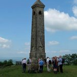 Come and see the Tyndal Monument with us on Monday.