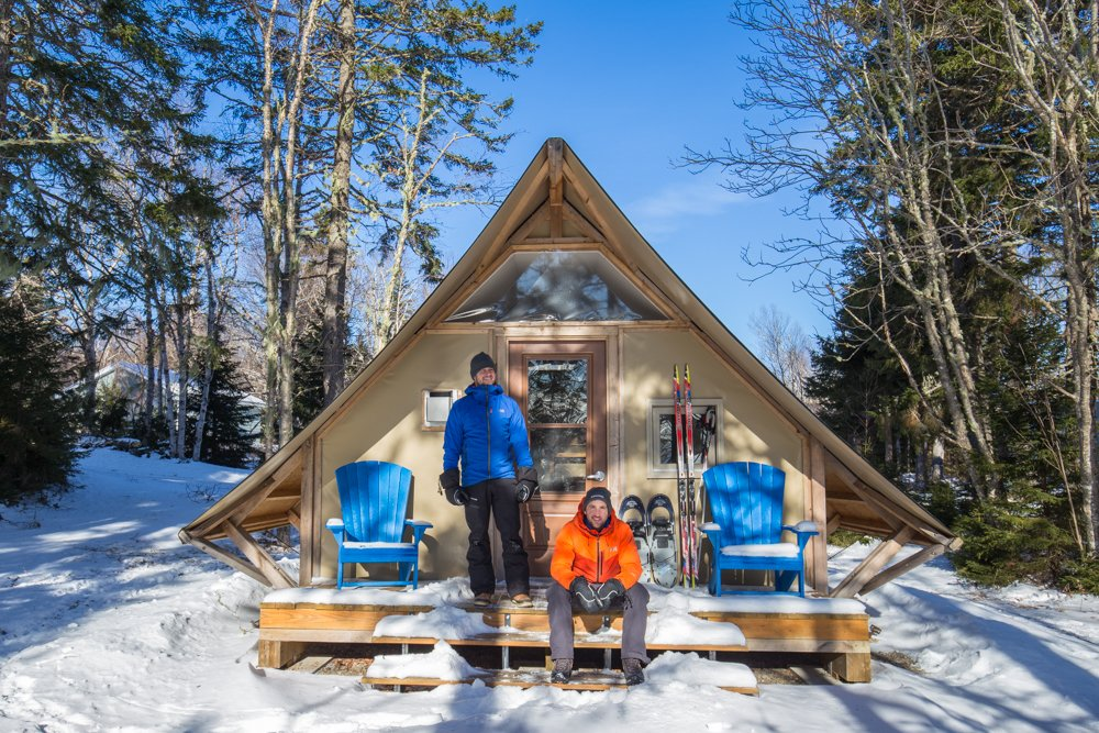 Parks Canada On Twitter MomsWanderlust Have A Look At Parks - Best winter adventure parks canada
