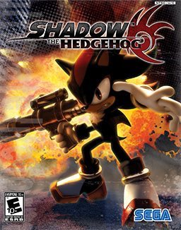 Happy 12 year anniversary. Screw the haters, this game is 8/10 good.  Damn good.  @SEGA, bring back the Sonic X cast and make a Shadow 2. Numbers #Shadow #Sonic #ShadowTheHedgehog #Damn #12yearsold<br>http://pic.twitter.com/NhfEsftcpO