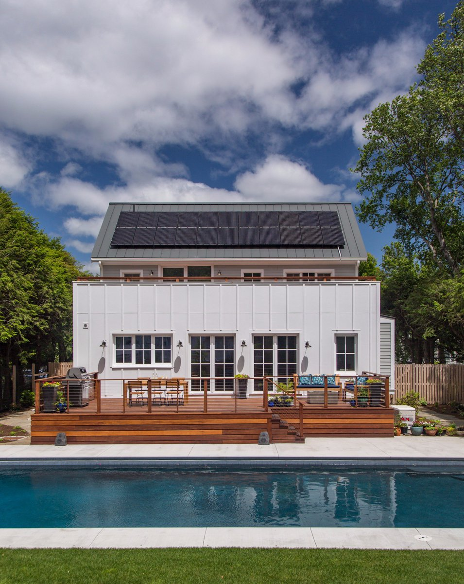 Great @GBD_mag article about this @USGBCMA #LEED Platinum #greenhome by ZeroEnergy Design in #Wellesley Massachusetts.  https:// gbdmagazine.com/2017/wellesley/  &nbsp;   #ecofriendly  Home includes @MitsubishiHVAC + @ZehnderAmerica systems, #solitexmento from @foursevenfive, and #SchucoWindows from #EAS<br>http://pic.twitter.com/kGpLR8pJGx