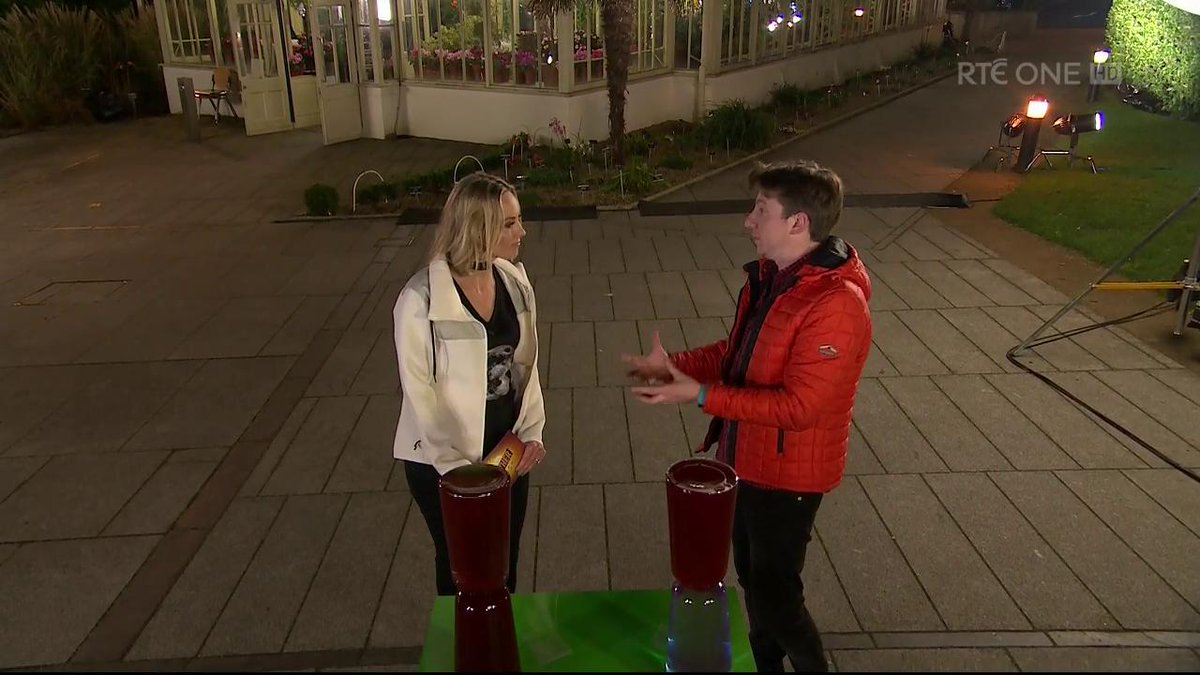 It's weird science for @gokathrynthomas...