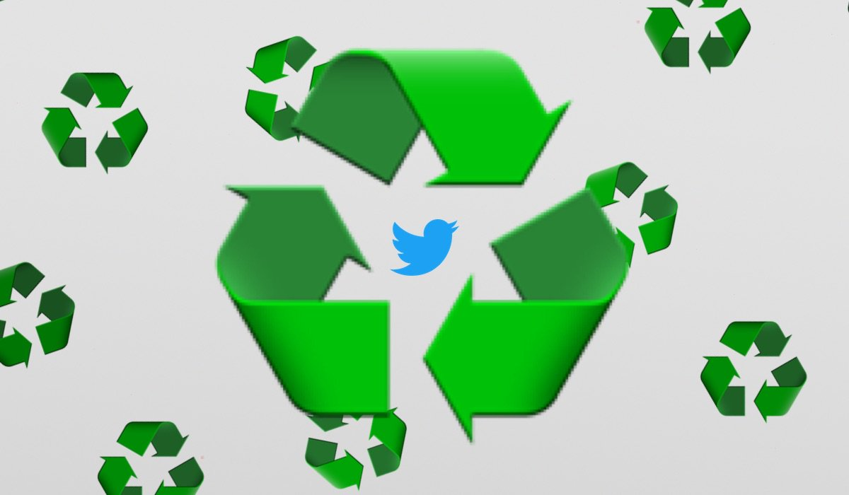 Emojipedia On Twitter Why The Emoji Recycling Symbol Is