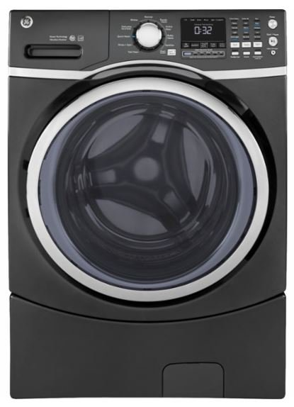 Ge front Loading washer Service manual
