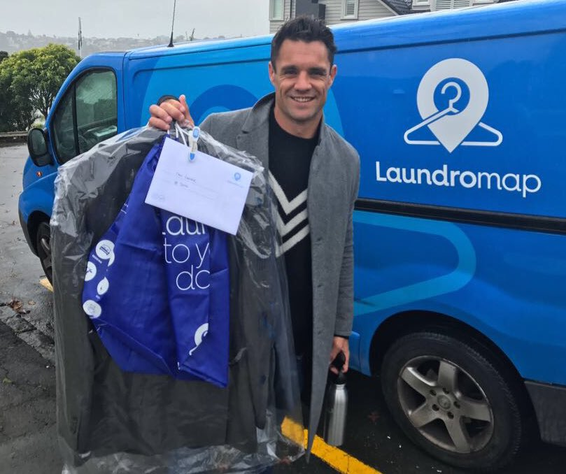 When I was last in NZ I came across this neat business @laundromap. Liked it so much I decided to get involved laundromap.co.nz/blog/laundroma…