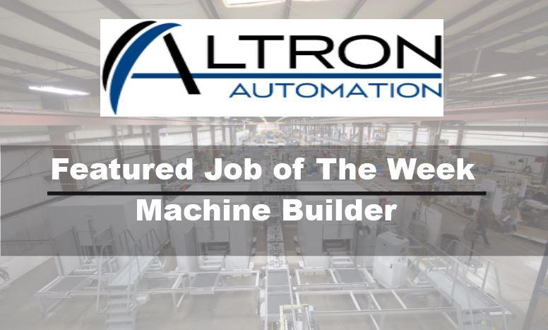 Altron Automation (@AltronAuto) | Twitter