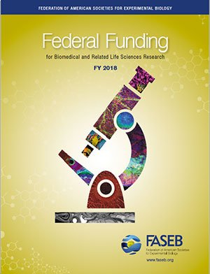Why does #RaiseTheCaps matter? Grab some #WednesdayWisdom on the importance of federal funding for #biomedical research via our brochure to find out:  http:// bit.ly/2jsYLNj  &nbsp;  <br>http://pic.twitter.com/9Vsrt3Mgq4