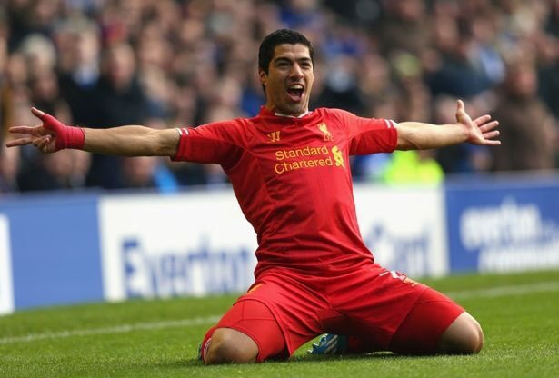 RT @GeniusFootball: Who did you like more?   🔄 - Torres at Liverpool ❤️ - Suarez at Liverpool https://t.co/PufFf88cMD