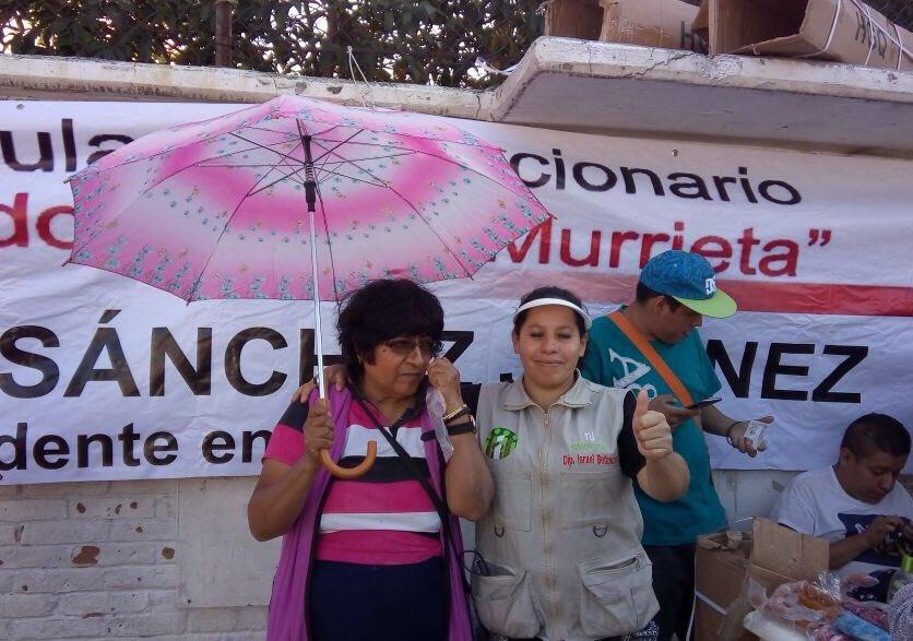 Dip. @IBetanzosMTDF las #BrigadasVoluntariasIBC siguen trabajando incansablemente y dando respuesta a los vecinos de la Unidad Habitacional Mirasoles @eruviel_avila @cgt1968 @TonatiuhGCase #IztapalapaUnidaYAtendida