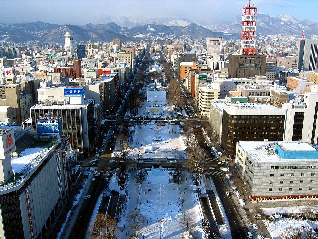 test Twitter Media - #Sapporo2026 Approved To Launch Olympic Winter Games Bid https://t.co/5ozxv7jcZ8 https://t.co/3ZDqEyLN1K
