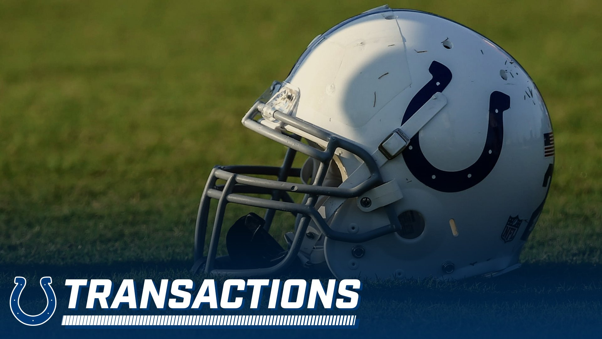 We have claimed LB Jermaine Grace off waivers (from Atlanta) and waived ILB Darnell Sankey: https://t.co/4NWKtfO9Fb https://t.co/awptJsVgRg