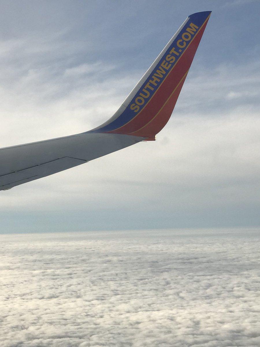 @SouthwestAir Great flight from Philadelphia to Ft Lauderdale @SouthwestAir #bestdomesticairline https://t.co/qJSmADQ2TD