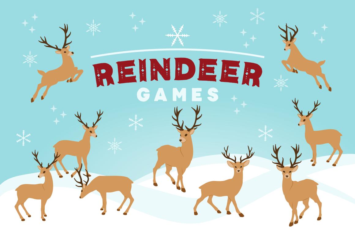 Rolemodels suck it reindeer games gif