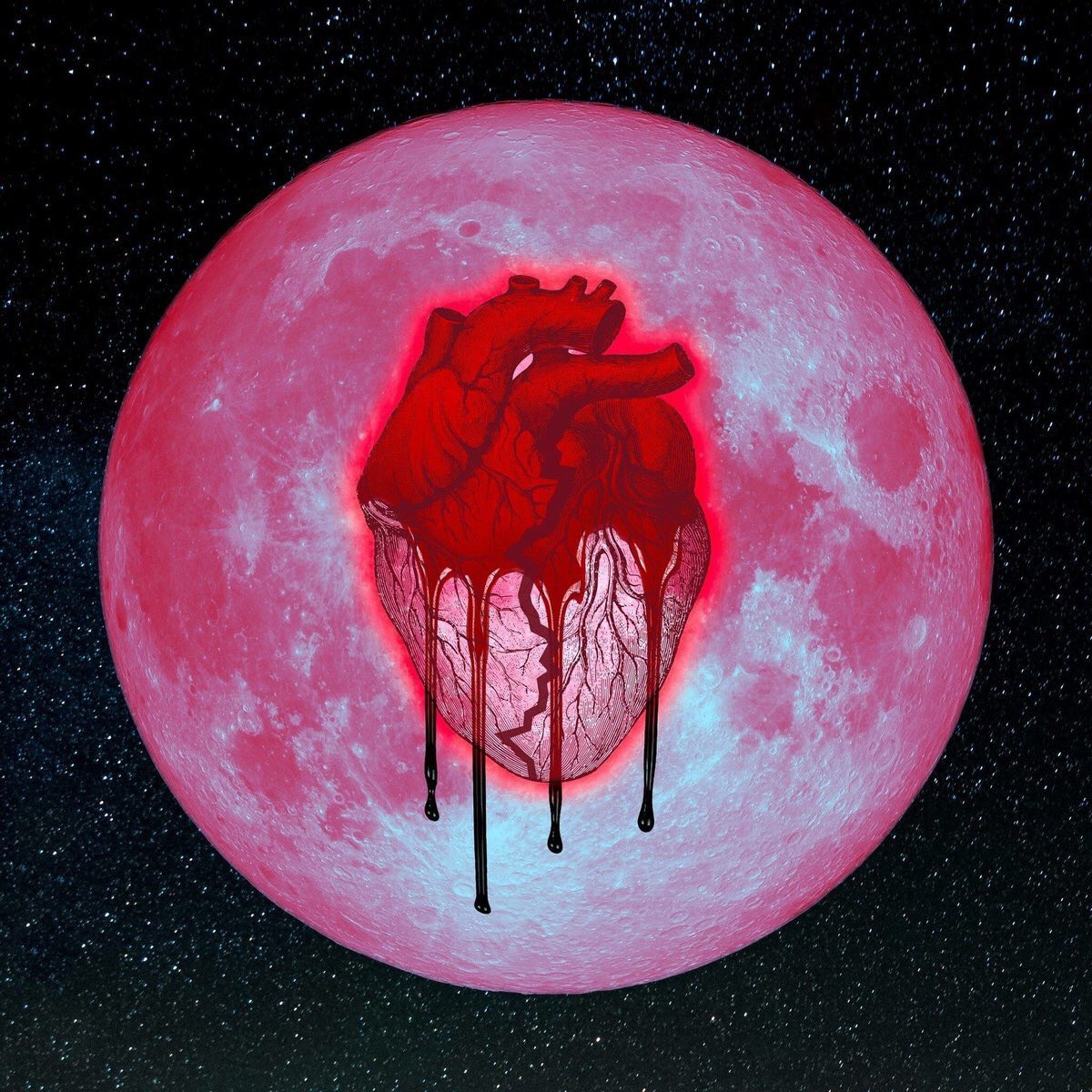Stream #HeartbreakOnAFullMoon on @Spotify now! 💔🌕 https://t.co/DSgT1oHFQG https://t.co/vZzXFastM2