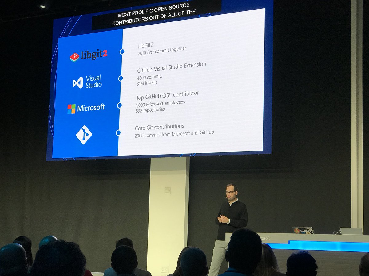 MSFTConnect2017 hashtag on Twitter