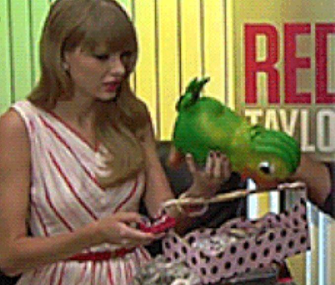Há 7 anos, Taylor Swift desembarcava no Brasil pela primeira vez com sua estadia icônica; relembre