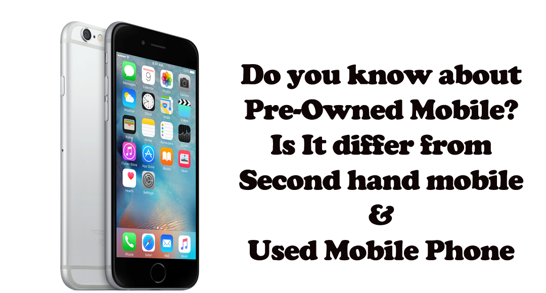 Do you know what is #Pre_Owned #mobile ?  http:// achhey-deal.blogspot.in/2017/11/pre-ow ned-mobile-used-mobile-second-hand-mobile.html &nbsp; …  #onlineshopping #onlinebusiness #blogpost #article #informationtechnology #informationscience #Indians #ThursdayThoughts #nationalpressday #NationalEducationDay<br>http://pic.twitter.com/bns9C2gZvM