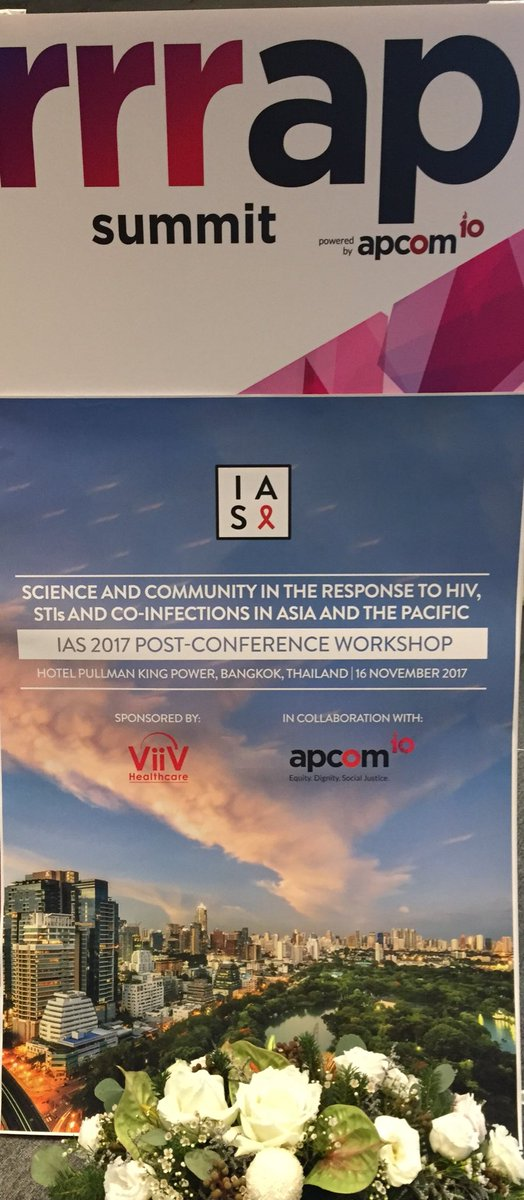 #IAS #rrrapsummit a combined afternoon looking at translating by the HIV science into the community @ASHMMedia<br>http://pic.twitter.com/rwdGRQuv2x