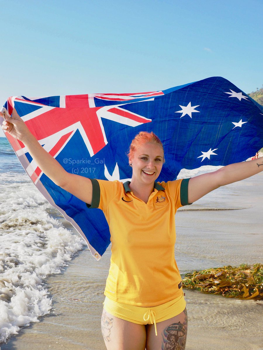 Proud to be #Aussie today!! #LoveWins #M...