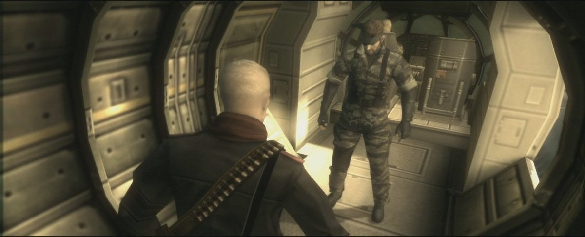 metal gear outer heaven on twitter major ocelot what s your