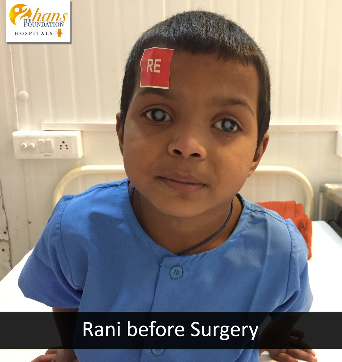 #PatientJournal Every day at @THF_INDIA #EyeCare there is a ray of hope that inspires us to triumph over darkness. Success stories continuously encourage us to put forth our best. <br>http://pic.twitter.com/6IJPdKNYPz