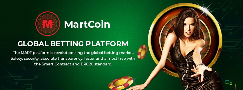 Image result for martcoin