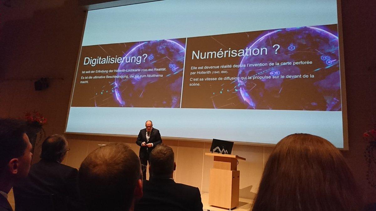 #digitalisierung ist auch bei @MySwitzerland_d ein Thema @Juerg_Schmid #TourismusForum