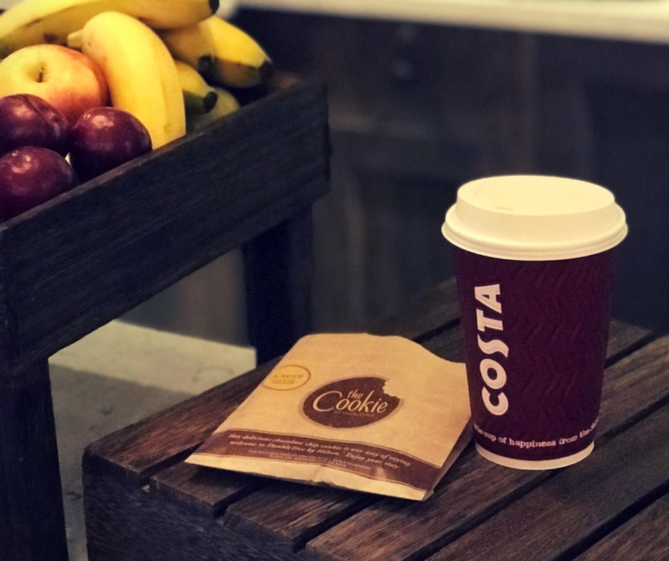 Dt Glasgow Central On Twitter A Delicious Duo Costa