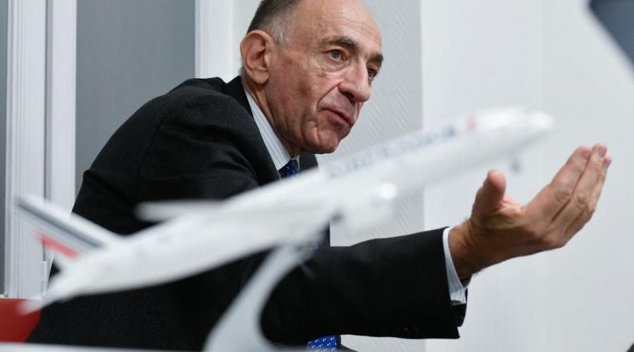 Le président d'Air France espère une solution rapide pour l'aéroport de Nantes https://t.co/9Ly3paw1qL