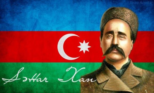"""Enis Bozkurt® on Twitter: """"Güney Azerbaycan milli önderi, Tebriz ..."""