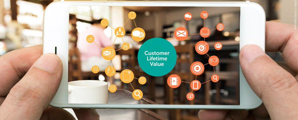Profitable pricing decisions should consider the lifetime value of a customer https://t.co/CtdHXfAeus @XvanL https://t.co/i1uf0BssM2