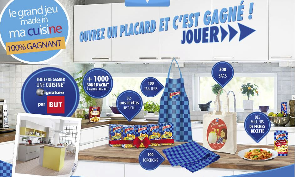 #Concours:    Qui veut gagner un bon d'achat « But » de 5000 euros ?          #Jeux #RT + follow @gainspourtous   http:// gainspourtous.com/gagnez-pleins- de-lots/  … pic.twitter.com/OgBDAiaUzI