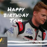 Happy birthday @tomcaverally have a great day #Walero #GetTheEdge