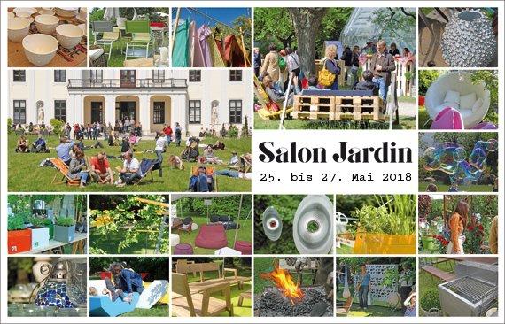 Salon Jardin on Twitter: \