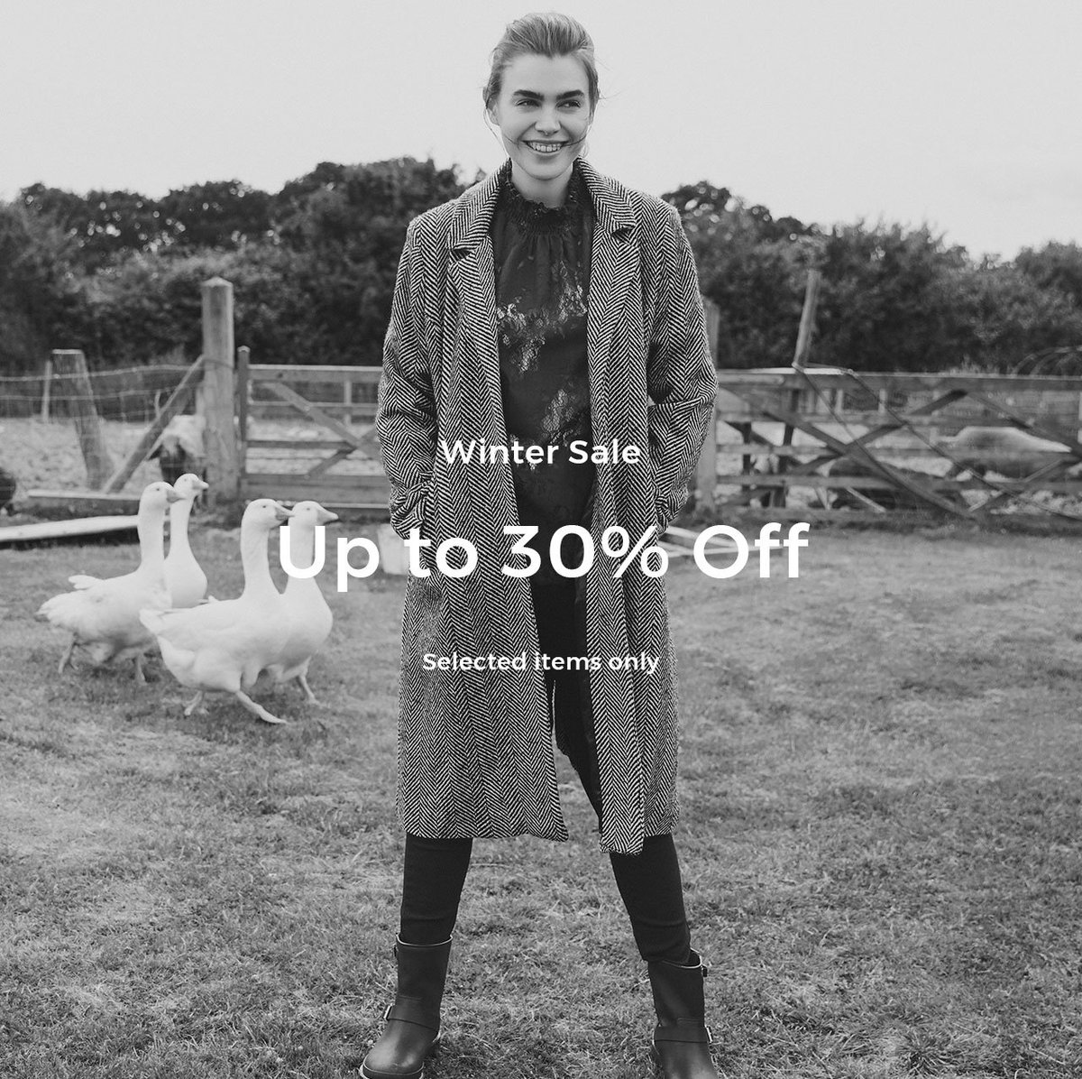 test Twitter Media - Have you explored our winter sale yet? What are you waiting for ➡ https://t.co/aknanzSOHi https://t.co/LzwWXJVBgj