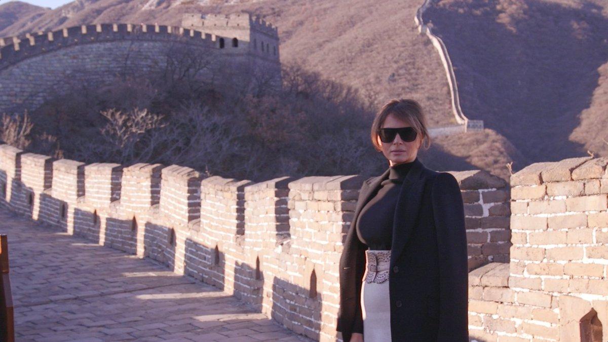 RT @FLOTUS: Thank you #China! 🇨🇳🇺🇸 https://t.co/dNm9Qts8W2