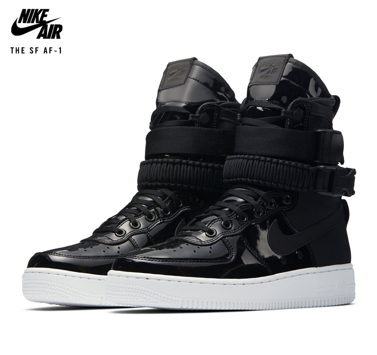 Foot Locker Canada On Twitter The Nike Sf Air Force 1 High Se The Nike Air Force 1 07 Se Arrives In Select Stores Today Will Arrive Online Soon Stay Tuned