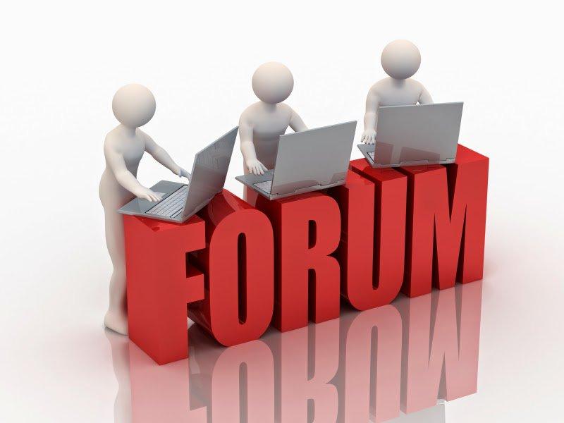 Картинки на форумы