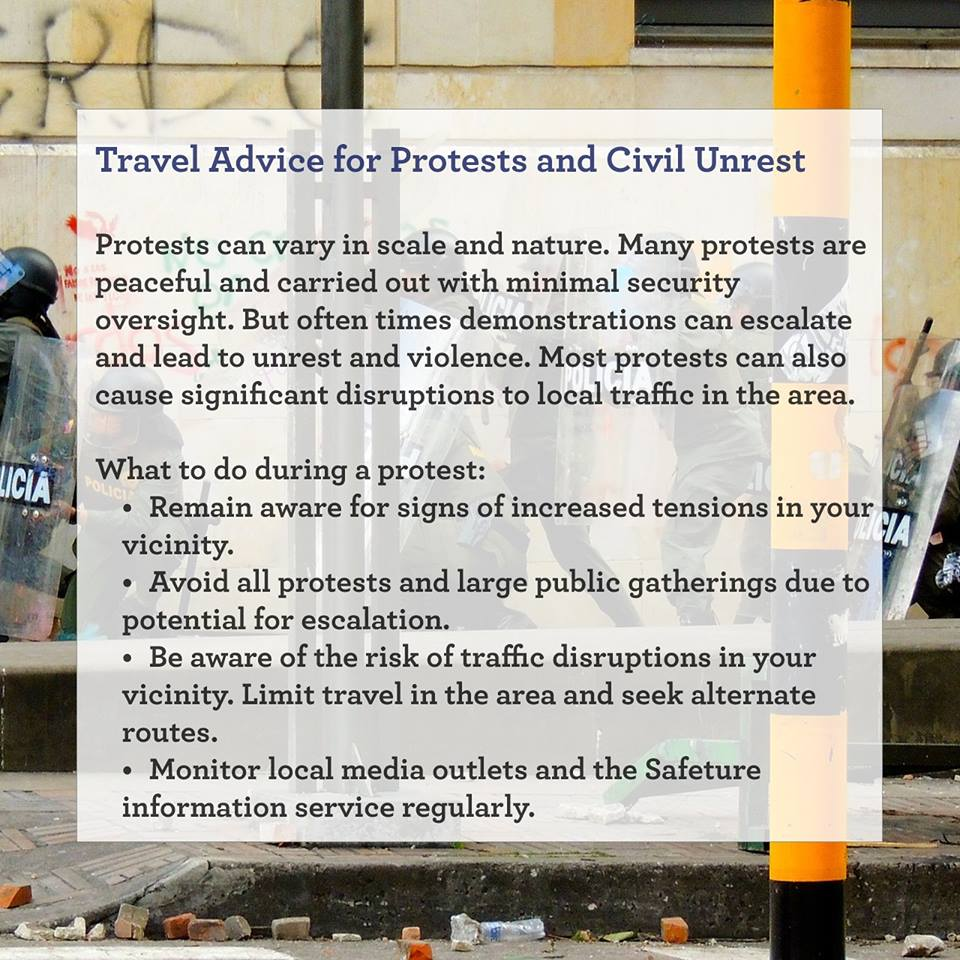 #France - Clashes reported during protest in #Nantes against labour reforms by President #Macron Further protests may occur in #Paris #Marseille #Bordeaux #Lyon #Nice and #Toulouse in the coming days #TravelAdvice #TravelEurope #TravelFrance<br>http://pic.twitter.com/7KZYIOhLIm