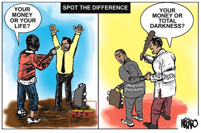 #punchnewspapers #Cartoon https://t.co/L...