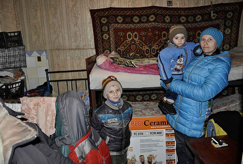 test Twitter Media - Winter is fast approaching in Ukraine. With the conflict still ongoing, many people are without heating. Read our story on how we're helping families stay warm at night. https://t.co/CpFrNbdGxc https://t.co/etqebpGZha