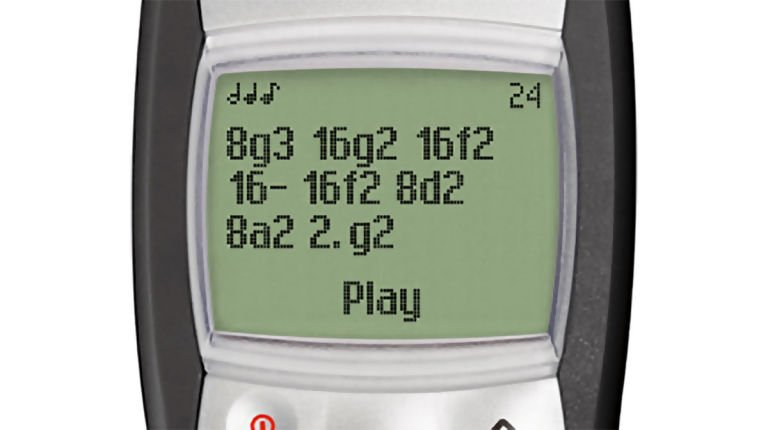 #Throwback to the legendary Nokia music composer  #GoodOldDays <br>http://pic.twitter.com/jCn2CgpIof