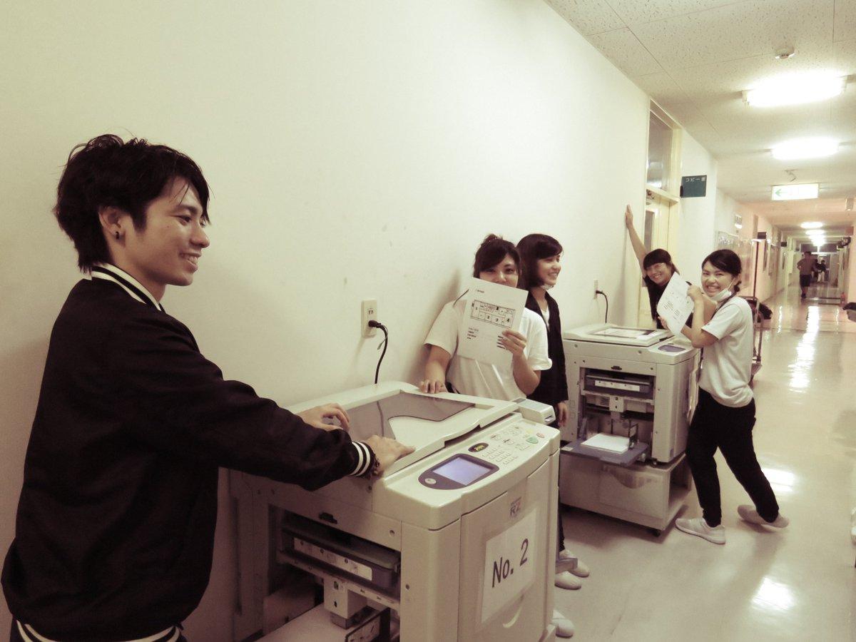 学園祭の準備★★★